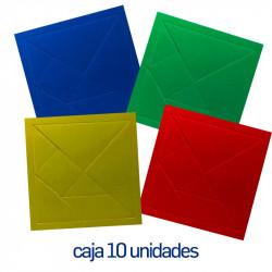 Tangram (Caja 10 unidades)