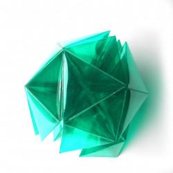Icosaedro relleno