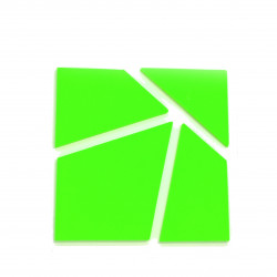 Cuadratura del triángulo