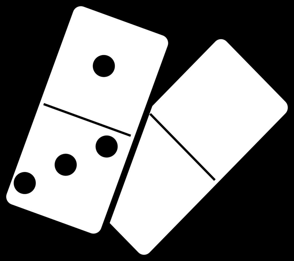#covidreto37. Marco de dominó